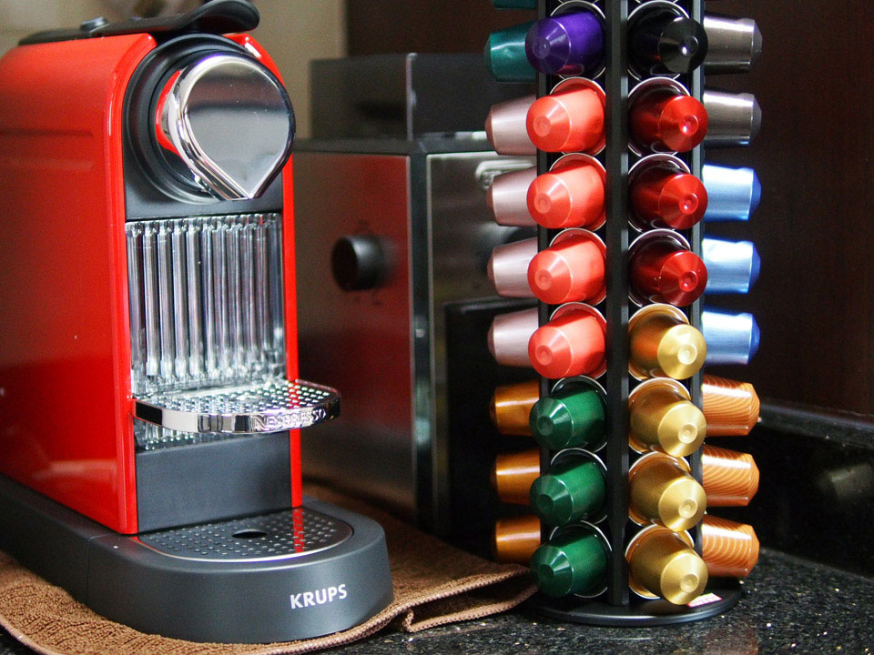 Nespresso Coffee Espresso Machine Mass Order #4 ...